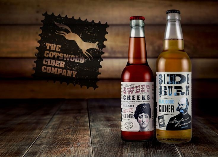 Cotswold Cider Company