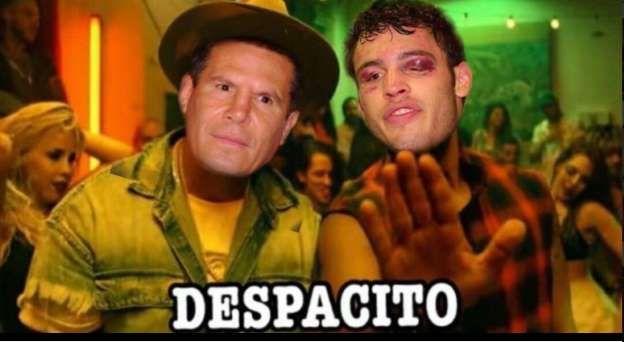 Memes 'Canelo' vs Chávez Jr. - Twitter