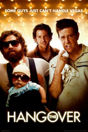 The Hangover Poster  allposters.co.uk