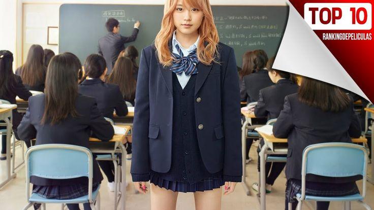 Las 10 Mejores Peliculas Japonesas