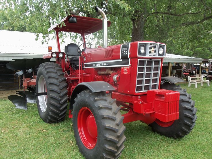 International hydro 100 that 39 s not something you see for International harvester decor