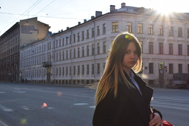 Фотосессия в Петербурге  http://instagram.com/dashavisotskaya