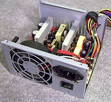 Power supply unit (computer) - Wikipedia, the free encyclopedia