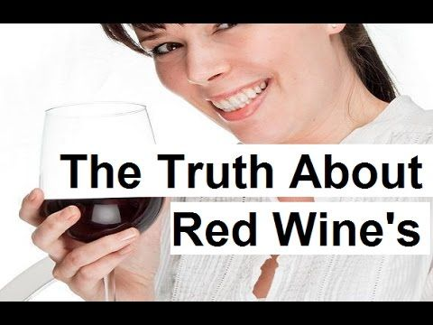What Are The Health Benefits Of Red Wine