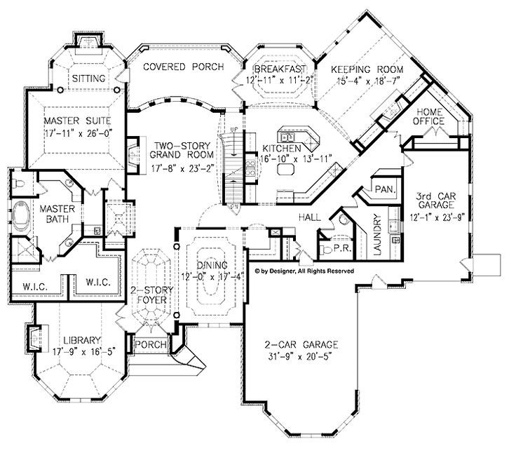 40 best house plans kp images on pinterest european house plans House Floor Plans Under 1000 Square Feet home plans bigger porch areas please house floor plans under 1000 square feet