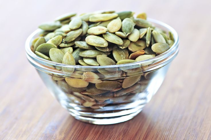 Top 10 High Zinc Foods - helps with wound healing, helps with the formation of hemoglobin
