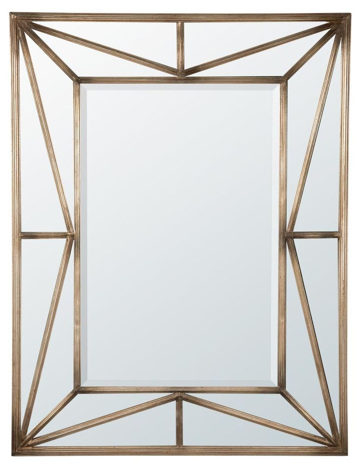 11 best Mirrors images on Pinterest | Gold mirrors, French mirror ...