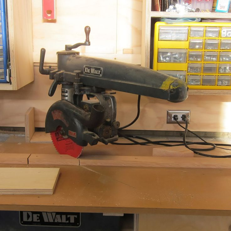 new yankee workshop radial arm saw. i really enjoy the form of these old dewalt radial arm saws new yankee workshop saw