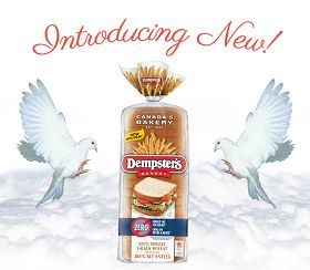 Dempster's ZERO Bread cOUPON