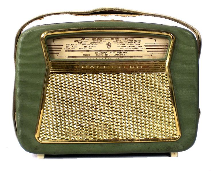 Vintage Orion Radio Transistor Orionette 1004-1 Hungary 1960. On isradeal.com the shipping is always ZERO.