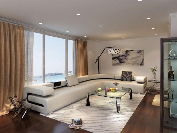Small Space Bungalow Interior Design Concepts #moderninteriorconcepts