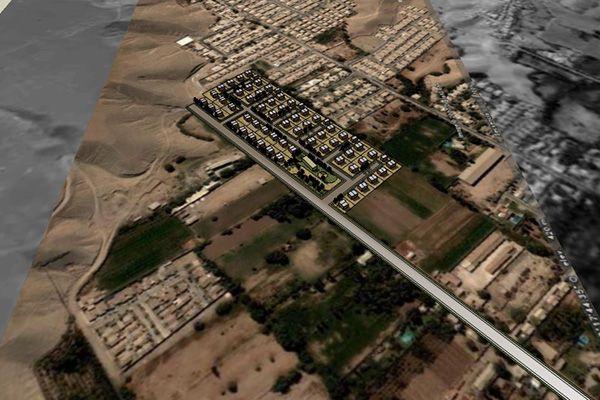 Gestión de Proyectos Urbanos.