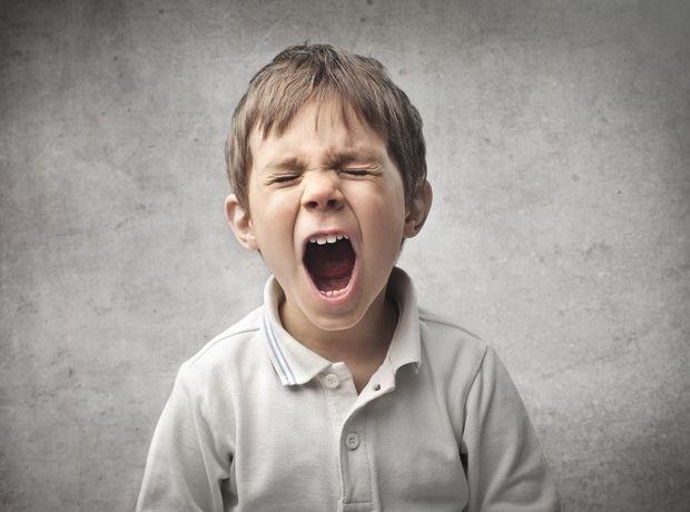 Τα θυμωμένα μπαλόνια: Μια τεχνική για τη διαχείριση του θυμού των παιδιών - Moms | Ladylike.gr