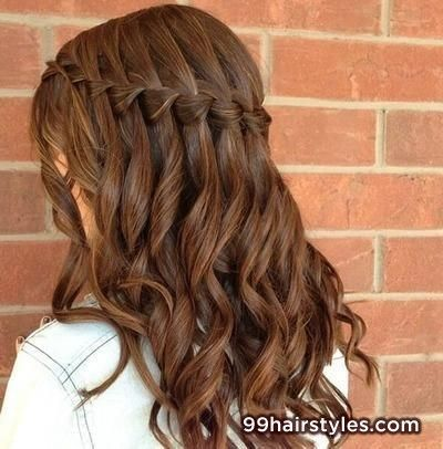 gorgeous hairstyle for long hair - 99 Hairstyles Ideas