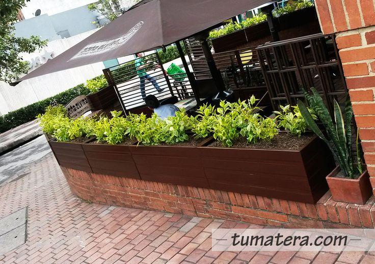 Se adapta a cada ambiente de manera lujosa. *** Fabricamos en medidas especiales. Encuentralas en: http://www.tumatera.co/products/matera-lamina-ml-803535a/