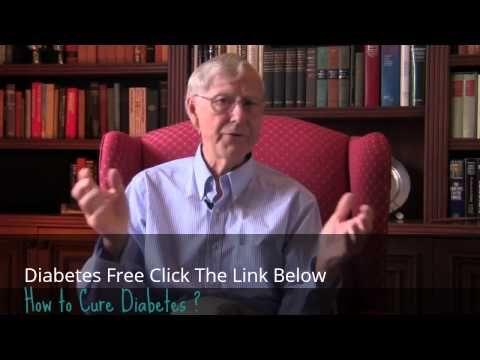 diabetes free dr pearson pdf