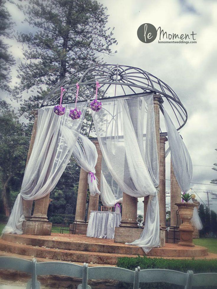 Castle Wedding 02