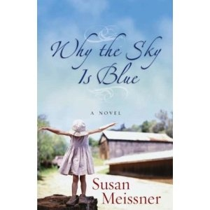 Why the Sky is Blue by Susan Meissner
