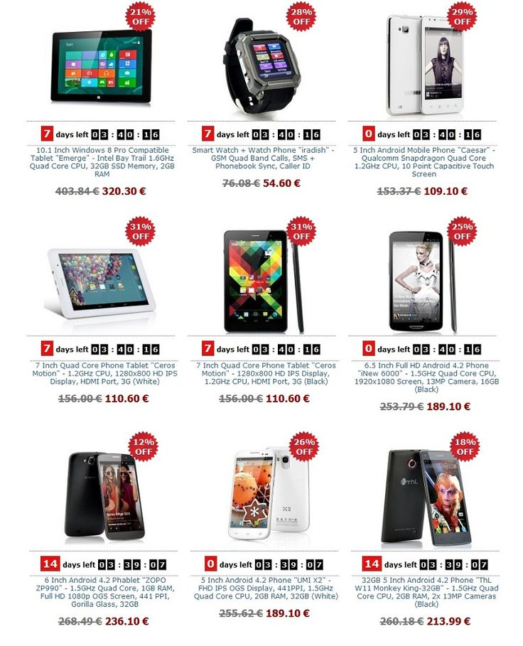 Your Special Discount Prices – Grab A Wholesale Bargain! http://aloesib.ro/hitechchina/?page_id=9