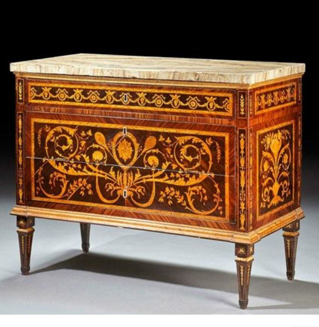 1425 best Italian 18th and 19th century furniture images on