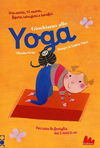 Giochiamo allo yoga di Claudia Porta http://www.amazon.it/dp/8861457940/ref=cm_sw_r_pi_dp_FDqmvb1D5MR6F