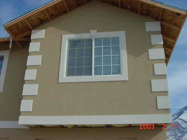 New Colors For Stucco Homes