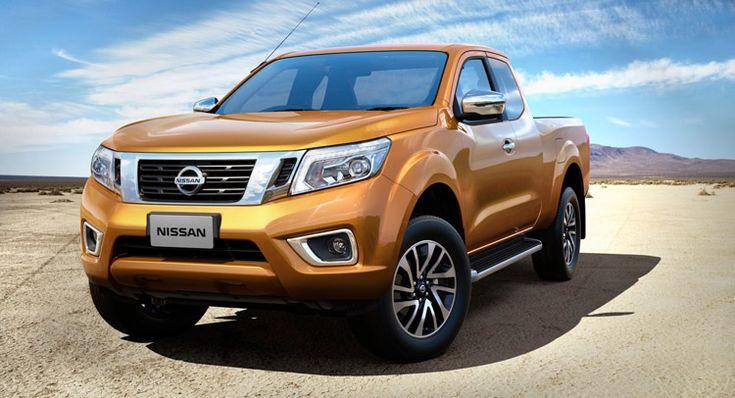 Nissan Pertimbangkan Arah Penjualan Navara Nismo - http://bintangotomotif.com/nissan-pertimbangkan-arah-penjualan-navara-nismo/