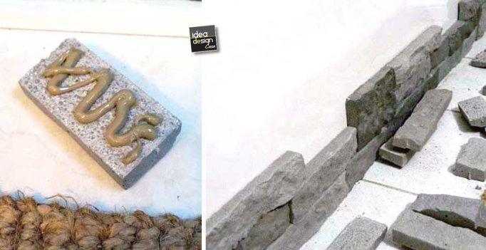 Come rinnovare da soli la vasca da bagno con la pietra porosa! Il risultato vi stupirà…