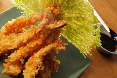 Receita de tempura de camarão   Mundo-Nipo