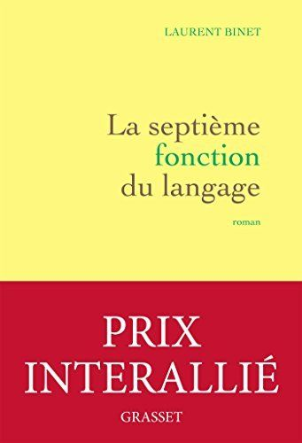 La septième fonction du langage - Prix Interallié 2015, http://www.amazon.fr/dp/2246776015/ref=cm_sw_r_pi_awdl_Qnfuwb1YFRJCW