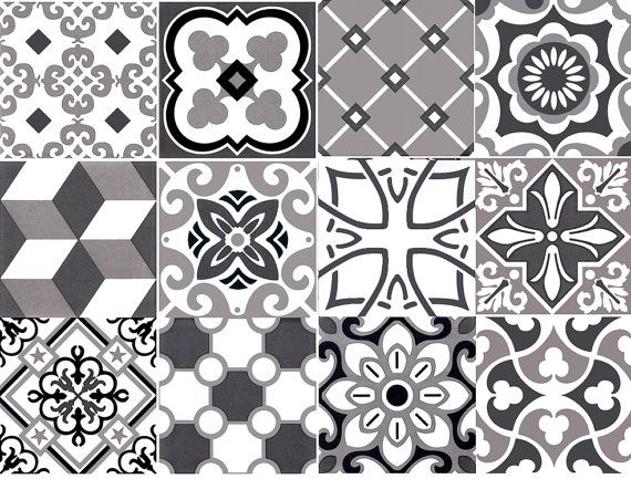 95 Best Images About Tile Stickers On Pinterest