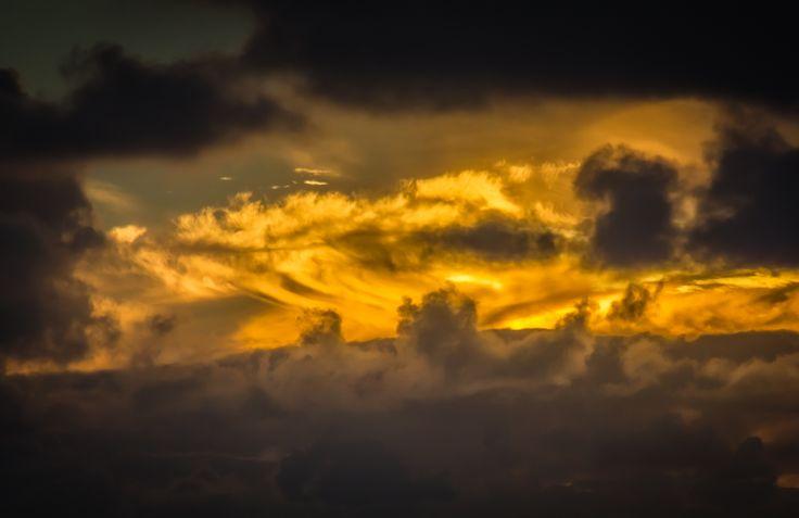Oudekraal Sunset - Cape Town (South Africa) © Carmen Hidalgo