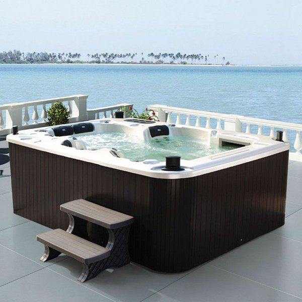 The 25+ best Whirlpool für draußen ideas on Pinterest | Whirlpools ...