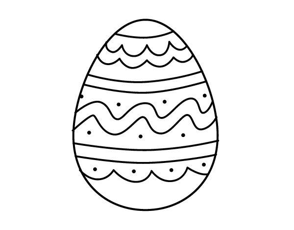39 best images about Dibujos de Pascua para colorear on ...