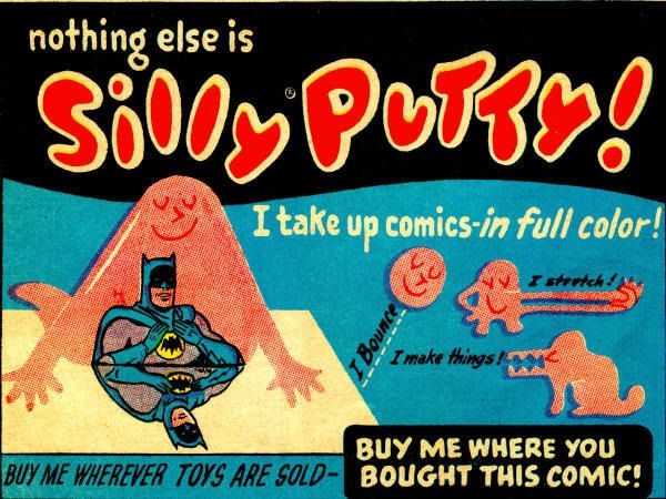 Silly Putty80 Toys, Sunday Mornings, Remember This, Comics Book, Childhood Memories, 1970S Toys, Comics Strips, Silly Putty, Comic Strips
