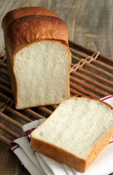 「生イーストでしっとりふんわり山型食パン」takacoco | お菓子・パンのレシピや作り方【corecle*コレクル】