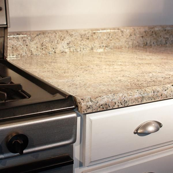 Giani Sicilian Sand Painted Kitchen Countertop Detail With Images