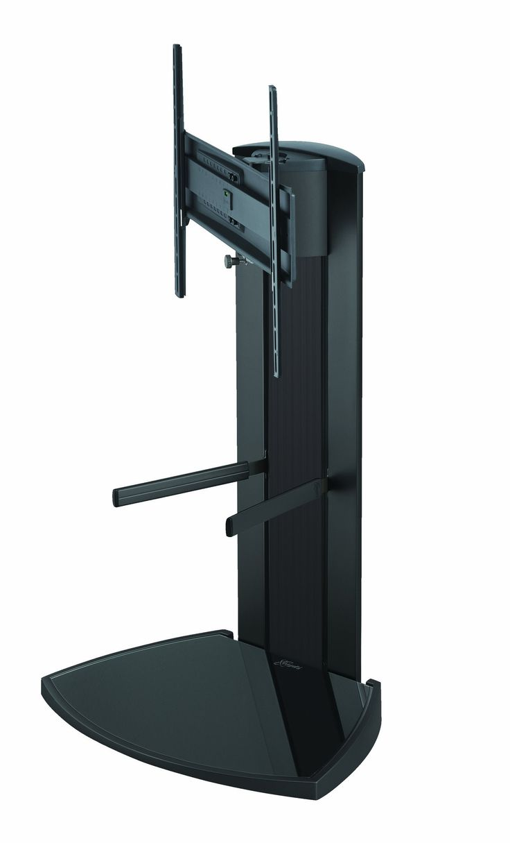 (Favourite) Vogel's EFF8340 Floor Stand for 32 - 50 inch LCD/Plasma Televisions - Black: Amazon.co.uk: TV