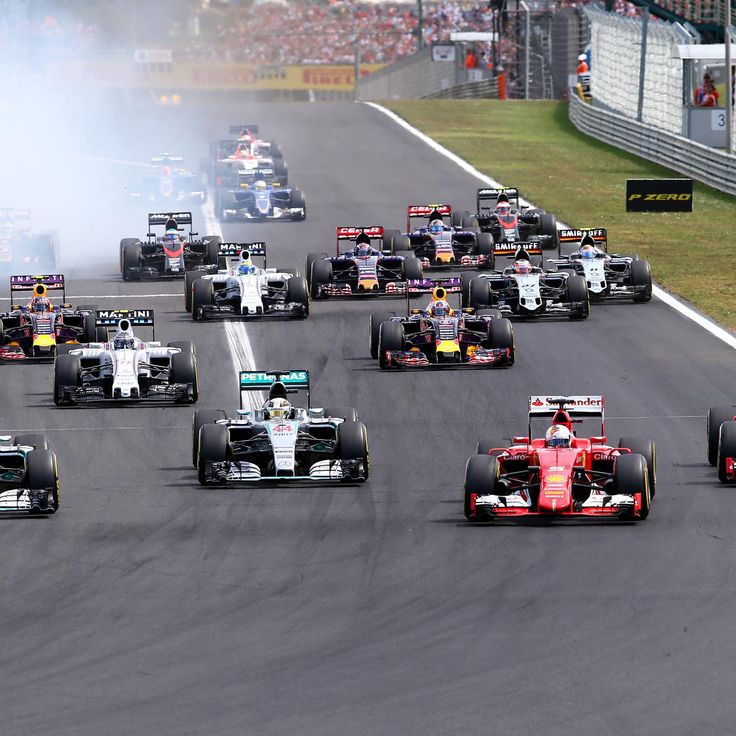 The 2015 Formula One season could best be described as mixed. There were moments of excitement and drama, some great overtaking and a handful of fantastic wheel-to-wheel duels...