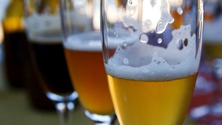 Birra bionda estiva, quale birre bere per dissetarsi, le migliori birre italiane