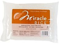Miracle Noodle!  use as a pastini, rice or orzo substitute in any recipe.  Calorie FREE Rice!  Broaden your low calorie cooking skills by adding this to your dishes, guilt free!