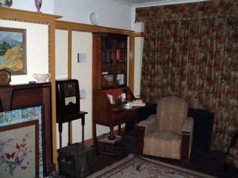 75 Best 1940s Living Room Images By Dot Stevenson On