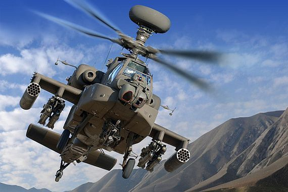 """Boeing has secured an agreement worth an estimated $ 3.4 billion over five years to supply 268 AH-64E Block III attack helicopters to the US Army and an international client.    Of the 268 """"Apache"""", 244 will be re-manufactured for the US Army, while 24 newly built helicopters will go to an international customer. In all likelihood, the export client is Qatar"""