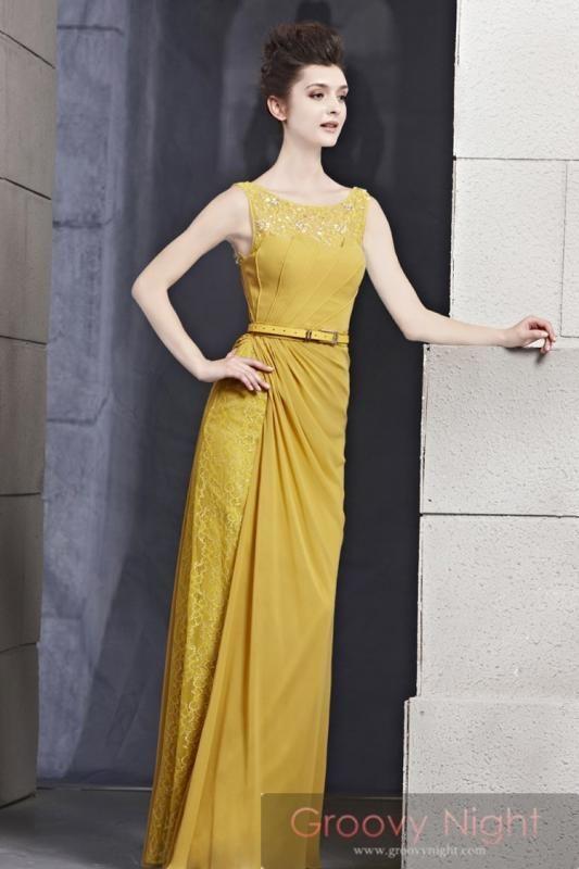 NEWデザイン! 高級ロングドレス♪ - ロングドレス・パーティードレスはGN|演奏会や結婚式に大活躍!