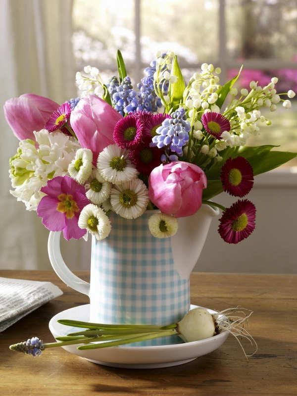 после композиция цветов в вазе картинки изображения