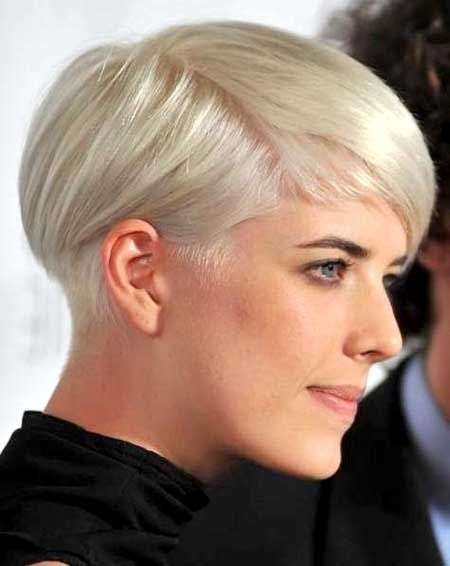 Short Blonde Haircuts for 2014-2015 | http://www.short-haircut.com/short-blonde-haircuts-for-2014-2015.html