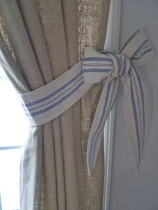 朝起きてカーテンを開いたら、カーテンタッセルというものでカーテンを束ねるという人が多いだろう。それらはお店で買うのはもちろん、自分で手作りするという方法が挙げら…