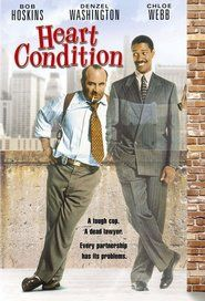Watch  Heart Condition Full Movie Online – Fullmovie247