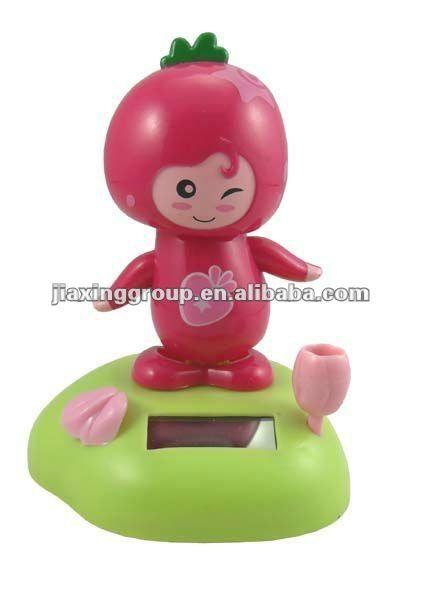 Solar Toys Valentine : Solar dancing toys bing images