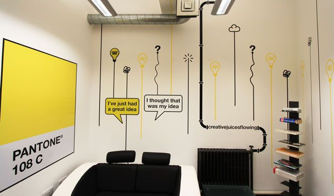 10 Best Cool Meeting Rooms Images On Pinterest